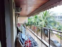 Apartamento à venda com 3 dormitórios cod:FLAP30343