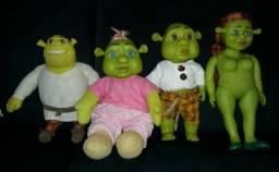 Familia sherek