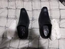 Sapato Ferracini Masculino n42