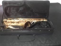 Sax saxofone tenor Hofma