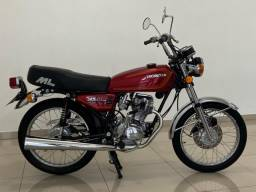 Honda ML 125cc