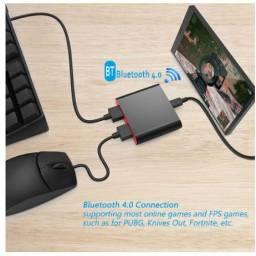 Ipega conversor adaptador mouse teclado pg-9116 xtra