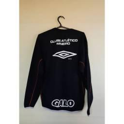 Camisa Atlético manga longa