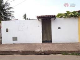 Casa residencial à venda, Turu, São Luís - CA1417.
