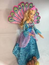 Barbie princesa da ilha