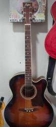 Título do anúncio: Vendo violão Hofma PROMOÇÃO