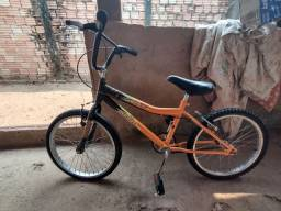 Título do anúncio: Bicicleta BMX