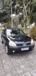 Renault Clio sedan Expression 1.6 16v