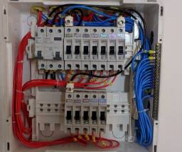 França eletricista proficional