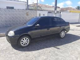 Título do anúncio: Clio sedan 2002