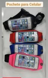 Pochete para celular
