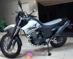 XT 660R Consorciada 273,00 / mês