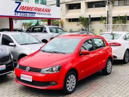 Volkswagen Gol 1.0 GVI completo 2014 , revisado , ipva 2021 pago