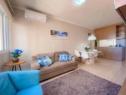 Título do anúncio: Apartamento com 2 dormitórios à venda, 72 m² por R$ 630.000 - Centro - Torres/RS