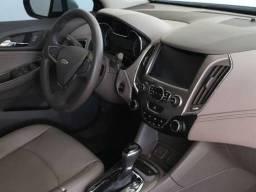 Chevrolet Cruze Completo