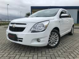 Título do anúncio:  Chevrolet Cobalt 1.4 LTZ Flex