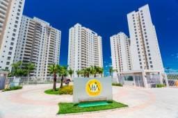 Vita Residencial Clube, apartamento de 2 quartos com 55 m2 - R$220.000,00