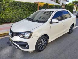 Toyota ETIOS PLATINUM Sed. 1.5 2019