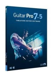 Guitar Pro 7.5.5-Build 1844 + 6000 Tablaturas