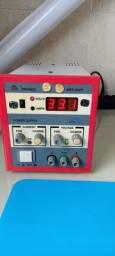 Fonte de bancada minipa 303d 30 volts 5 ap