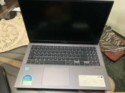 Título do anúncio: Notebook ASUS VivoBook 15 (X512F)