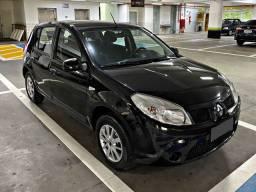 Renault Sandero Expression 1.0 16V FLEX