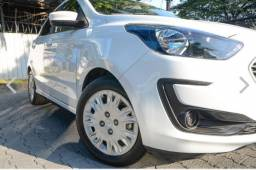 Ford KÁ 1.0 *SE Plus*-2020 12V -Flex-(Mecânico)-Único Dono! Garantia Fábrica!