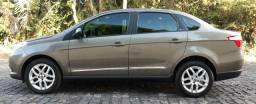 Grand Siena Essence 1.6 2016 com 20 mil km! - 2016