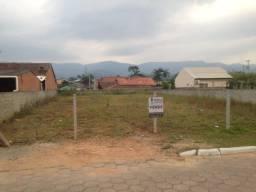 Terreno em Ascurra no Bairro: Estação