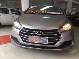 Hyundai Hb20s Comfort Plus 1.0 2018 - 2018