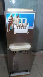 Maquina para sorvete expresso (Carpegiani)