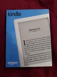 Leitor de livros Kindle