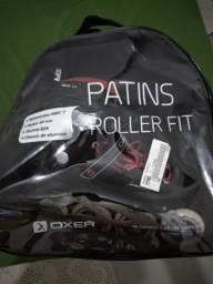 Patins Roller Fit