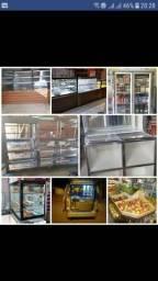 Assistência técnica especializada em Refrigerações