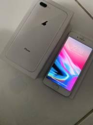 Iphone 8 Plus 64 Giga Silver