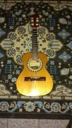 Vendo cavaco lucenir luthier 2013
