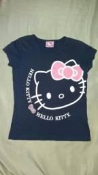 Blusa hello kitty original