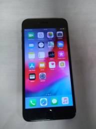 Iphone 6 plus 128 gigas troco em iphone 6 32 gigas