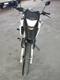 Honda Xre - 2013