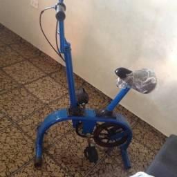 Bicicleta Ergometrica FUNCIONANDO