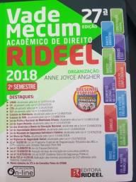 Vendo Vade Mecum 2018