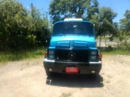 Mb l 1113 truk ano 1975 motor ok