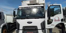 Ford Cargo 1517 - 2011