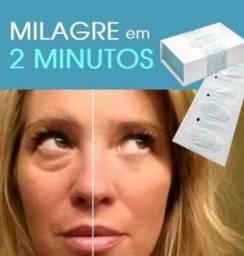 Lifting Facial Instantâneo (em 2 minutos)