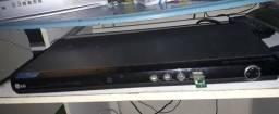 Vendo DVD LG. Modelo DV382