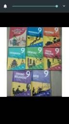 Livros 9° ano educação adventista