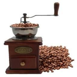 Mini Moedor de Café