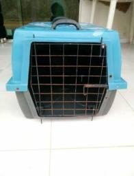 Vendo caixa de transporte animal n3