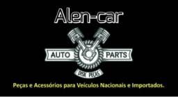 Alencar Auto Parts comando de válvulas corsa/meriva 1.8