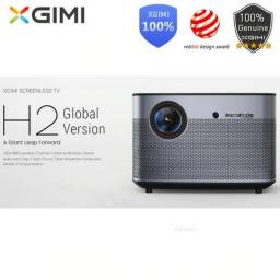 Projetor Xgimi H2 - Full HD 4K